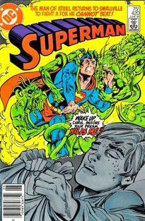 Superman Vol 1 420