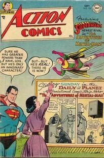Action Comics 196