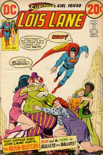 Supermans Girlfriend Lois Lane 126