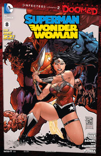 Superman-Wonder Woman 08