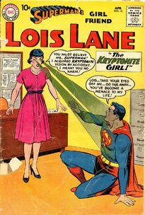 Supermans Girlfriend Lois Lane 016