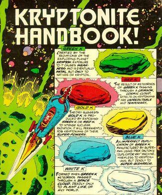 Kryptonite Varietals