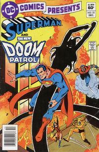 DC Comics Presents 052