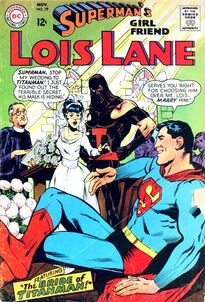 Supermans Girlfriend Lois Lane 079
