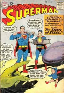 Superman Vol 1 135