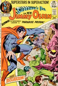 Supermans Pal Jimmy Olsen 145