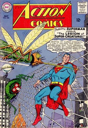 File:Action Comics Issue 326.jpg