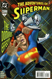 The Adventures of Superman 561