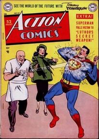 Action Comics Issue 141