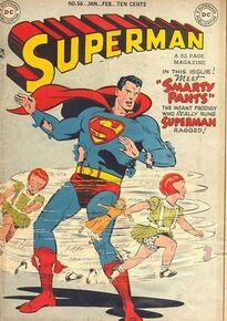 Superman Vol 1 56