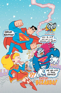 Superman Family Adventures 02