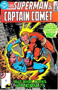 DC Comics Presents 091