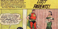 The Return of Superman's Lost Parents