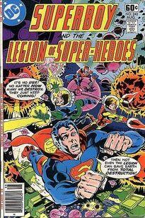 Superboy 1949 242