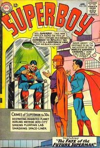 Superboy 1949 120