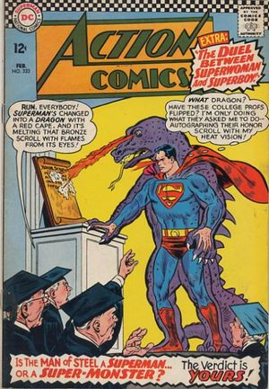File:Action Comics Issue 333.jpg