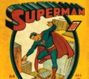 Superman (comic book)