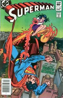 Superman Vol 1 382