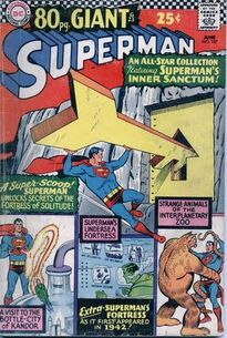 Superman Vol 1 187
