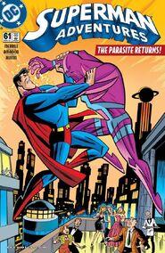 Superman Adventures 61