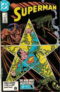 Superman Vol 1 419
