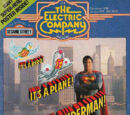 The Electric Company Magazine