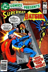 DC Comics Presents 019