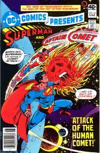 DC Comics Presents 022