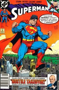 Superman Vol 2 31