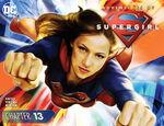 Adventures of Supergirl 13