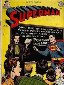 Superman Vol 1 64