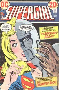 Supergirl 1972 04