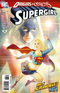 Supergirl 2005 38