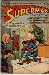 Superman Vol 1 88