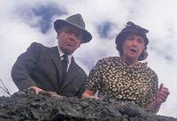 Jon and Martha Kent Superman movie