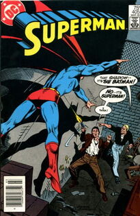 Superman Vol 1 405