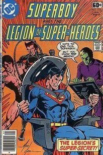 Superboy 1949 235