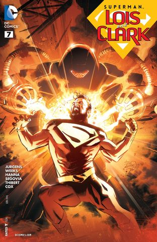 File:Superman Lois and Clark Vol 1 7.jpg