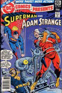 DC Comics Presents 003
