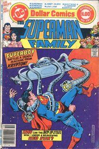 Superman Family 191