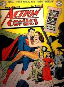 Action Comics Issue 130