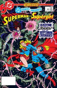 DC Comics Presents 086