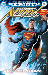 Action Comics 976 variant