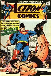 Action Comics Issue 372
