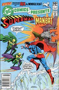 DC Comics Presents 035