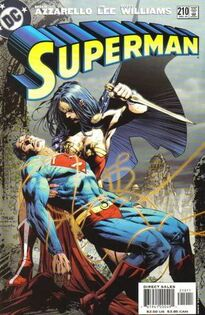 Superman Vol 2 210