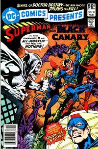 DC Comics Presents 030