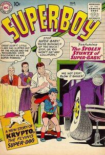Superboy 1949 71
