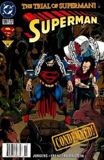 Superman Vol 2 106