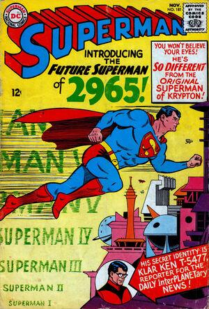 Superman181-futuresuperman